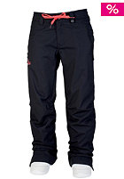 NITRO Womens Regret Pant 13 black dobby