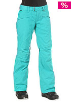 NITRO Womens Regret Pant 2012 turquoise