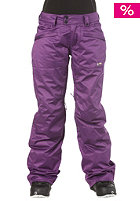 NITRO Womens Regret Pant purple