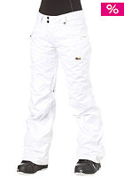 NITRO Womens Regret Pant white