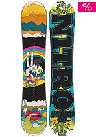 NITRO Womens Runaway 142cm one colour