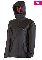 NITRO Womens Siren 2013 Snow Jacket black twill