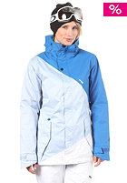 NITRO Womens Siren Jacket hero blue twill