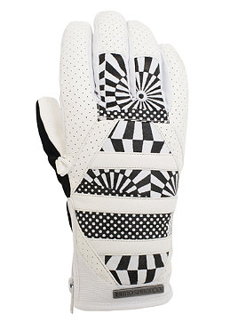 NITRO Womens Spell Glove 2012 white