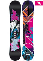 NITRO Womens Spell Zero 2013 Snowboard 142cm one colour