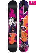 NITRO Womens Spell Zero 2013 Snowboard 145cm one colour