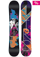 NITRO Womens Spell Zero 2013 Snowboard 148cm one colour