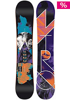NITRO Womens Spell Zero 2013 Snowboard 151cm one colour