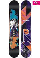 NITRO Womens Spell Zero 2013 Snowboard 151cm one colour