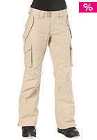 NITRO Womens Temptation Pant 2012 cement