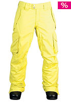 NITRO Womens Temptation Pant 2012 citrus ripstop