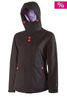 NITRO Womens Unknown Jacket 13 black dobby