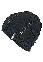 NITRO Womens Womans Jett Hat Beanie black