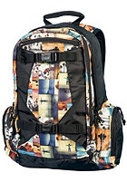 NITRO Zoom Backpack 29L california
