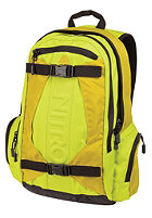 NITRO Zoom Backpack lime