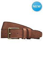 NIXON Ace Belt honey brown
