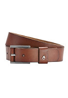 NIXON Americana Belt honey brown