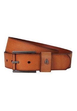 NIXON Americana Belt saddle