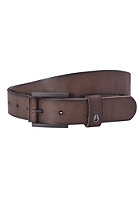 NIXON Americana Slim Belt brown