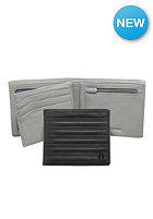 NIXON Apex Big Bill Tri-Fo Wallet black line