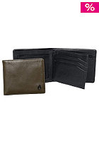 NIXON Apex Big Bill Tri-Fo Wallet surplus/black