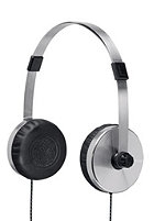 NIXON Apollo Headphones silver/black
