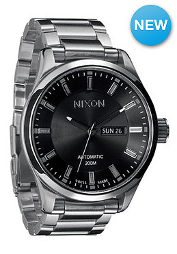 NIXON Automatic Update black