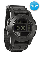 NIXON Baja all black