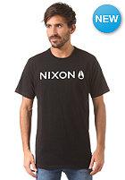 NIXON Basis black
