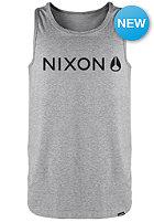 NIXON Basis II Tank Top heather gray