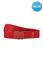 NIXON Basis red