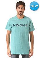 NIXON Basis seafoam