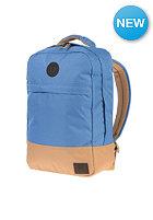 NIXON Beacons Backpack parisian blue / honey mustard