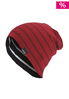 NIXON Bergen Reversible Beanie red