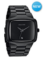 NIXON Big Player matte black