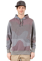 NIXON Blackhawk Hooded Sweat black camo