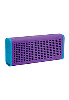 NIXON Blaster Portable Wireless Speaker purple sky