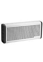NIXON Blaster Speaker white / black