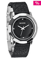 NIXON Bobbi Watch black