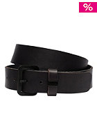 NIXON Border Belt all black