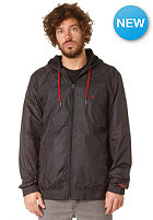 NIXON Brighton Jacket black