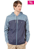 NIXON Brighton Jacket steel blue