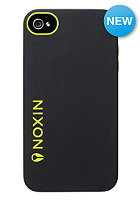 NIXON Bueller IPhone 4 Case black/lime