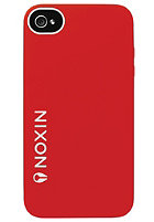 NIXON Bueller Iphone 4 Case red pepper