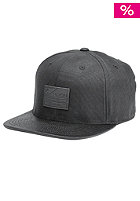 NIXON Burgeon Snapback Cap faded navy
