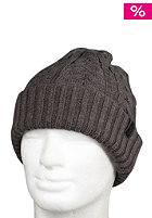 NIXON Cable Beanie dark heather