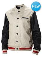 NIXON Campus Jacket khaki