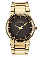 NIXON Cannon all gold / black