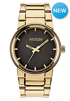 NIXON Cannon all gold / black