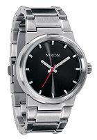 NIXON Cannon black